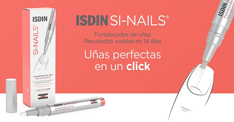 ISDIN SI-NAILS STICK ENDURECEDOR UÑAS