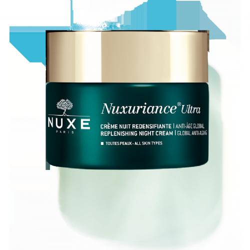Nuxe Nuxuriance Ultra Noche 50 ml