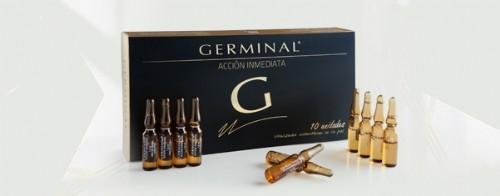 GERMINAL 10 AMP 1,5 ML