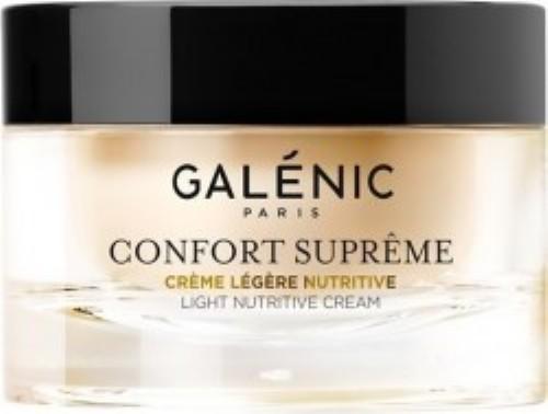 Confort supreme crema ligera nutritiva - galenic (50 ml)