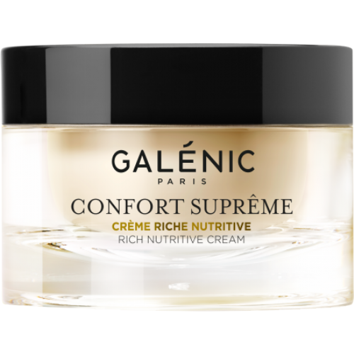 Galénic Confort Suprême Crema Rica Nutritiva 50 ml