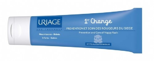 Uriage Bebe 1 Change Pañal 100 ml