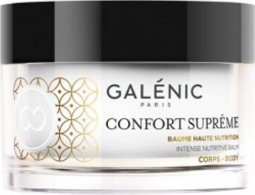 Galénic Confort Suprême Bálsamo Corporal Generoso 200 ml