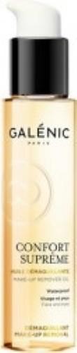 Galénic Confort Suprême Aceite Desmaquillante Waterproof 100 ml