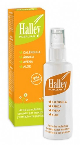 Halley picbalsam spray 40 ml