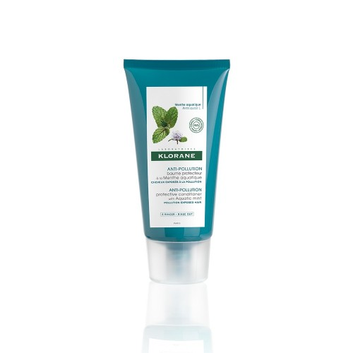 Klorane balsamo protector menta acuatica 150 ml