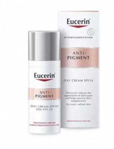 EUCERIN ANTI-PIGMENT CREMA DIA 50 ML