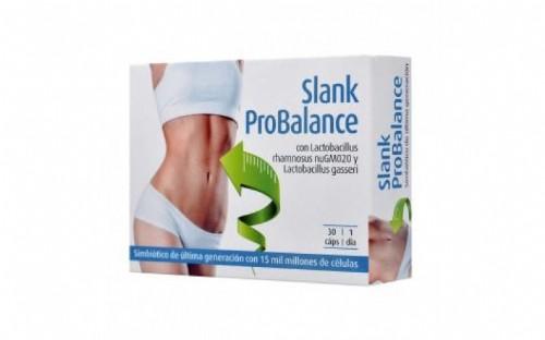 Slank Probalance 30 cápsulas