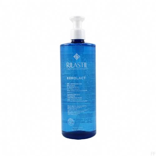 Rilastil Xerolact Gel Limpiador 750 ml