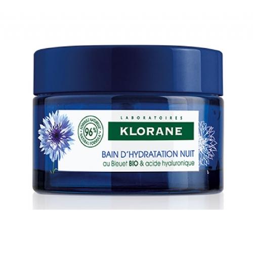 Klorane Aciano Baño de Hidratación Noche 50 ml