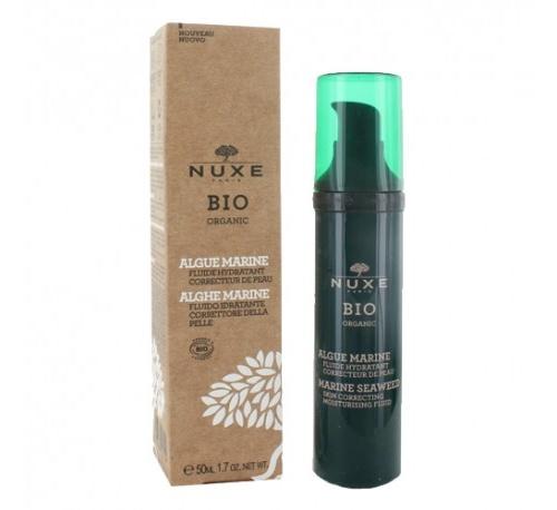 Nuxe Bio Fluido Hidratante 50 ml