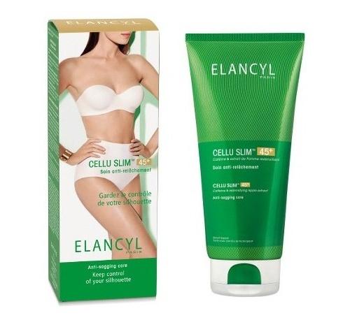 Elancyl cellu-slim 45+ anticelulitis (200 ml)