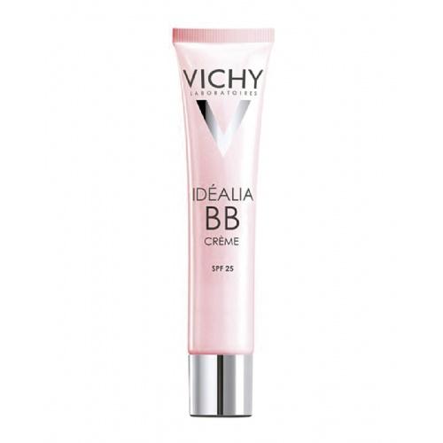 Idealia bb cream spf 25 (tono claro 40 ml)