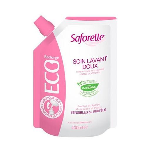 Saforelle Eco Refill 400 ml