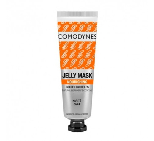 Comodynes Jelly Mask Nutritiva 30 ml