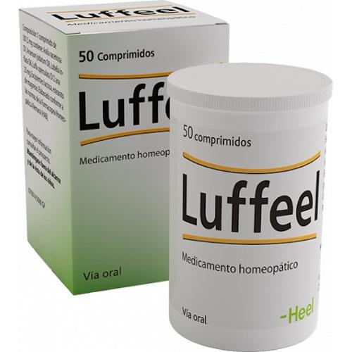 Heel luffeel 50 comprimidos