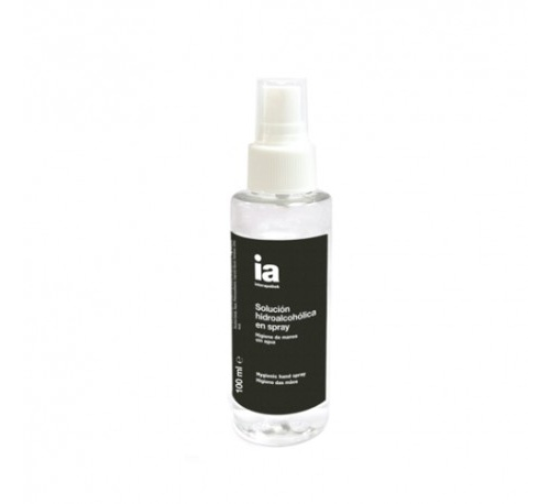 Spray Hhidroalcohólico 100ml