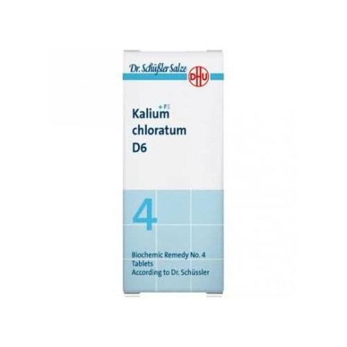 Dhu sales 4 kalium chlor d6 co