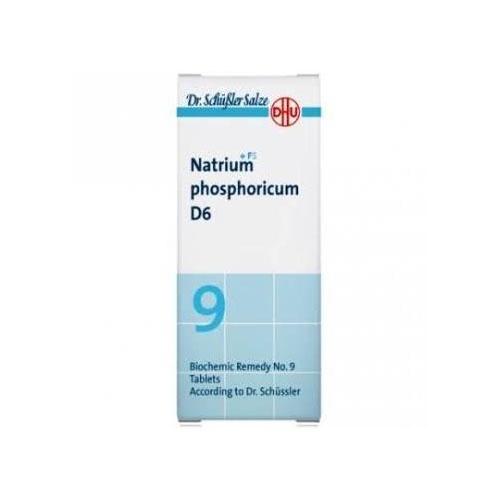 Dhu sales 9 natriu phosp d6 co