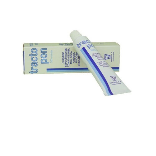 Tractopon Urea 30% crema 40 ml