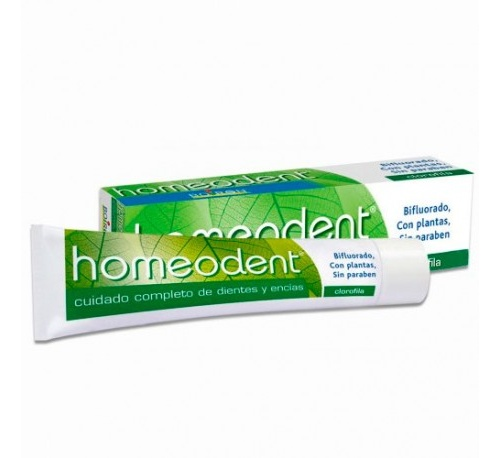 Boiron Homeodent Pasta Dental Clorofila 75 ml
