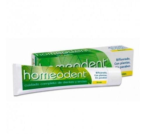 Boiron Homeodent Pasta Dental Limón 75 ml
