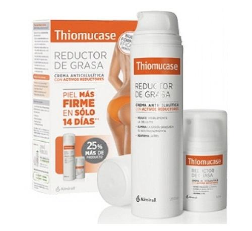 Thiomucase (kit 50 ml + 200 ml)