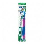 Cepillo dental infantil - gum 221 technique (junior)
