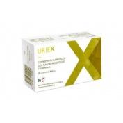 Uriex (15 caps)