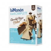 BIMANAN SNACK CHOCOLATE NEGRO