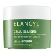 Elancyl cellu-slim anticelulitis noche (250 ml)