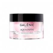 Galénic Aqua Infini Crema Refrescante 50 ml