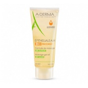 A-Derma Epitheliale AH Duo Massage Gel-Aceite 100 ml