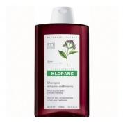 Klorane Quinina Champú con Vitamina B 400 ml