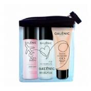 Galenic kit viaje (micelar+infin loc+lumiere dd)