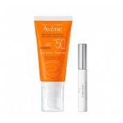 Avène Crema Color SPF 50+ 50 ml