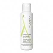 A-derma exomega gel limpiador emoliente (500 ml)