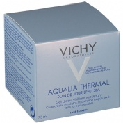 Aqualia thermal spa dia gel de agua revitalizant (75 ml)