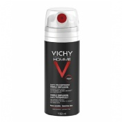 Vichy Homme Desodorante Antitranspirante Triple Difusión 150 ml