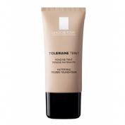 Toleriane teint spf- 20 fondo de maquillaje - la roche posay mousse matificante (tono 03 sable)
