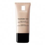 Toleriane teint spf- 20 fondo de maquillaje - la roche posay agua-crema (tono 03 sable)