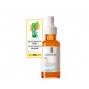Pure vitamin c10 - la roche posay (30 ml)