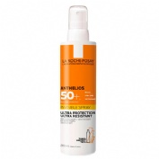 Anthelios Spray Invisible SPF50+ 200 ml