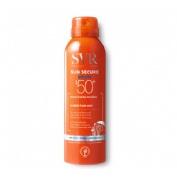 SVR Sun Secure Bruma SPF50+ 200 ml