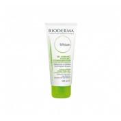 Sebium gel exfoliante - bioderma (100 ml)