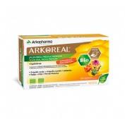 Arkoreal Jalea Real Inmunidad Bio 20 ampollas bebibles