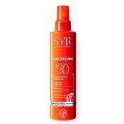 SVR Sun Secure Spray SPF50+ 200 ml