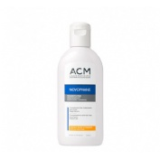 Novophane champu energizante (200 ml)