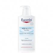 EUCERIN AQUAPORIN ACTIVE REFRESCANTE LIGERA (LOCION-GEL 400 ML)