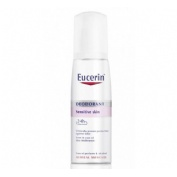 Eucerin Desodorante Piel Sensible spray  75 ml